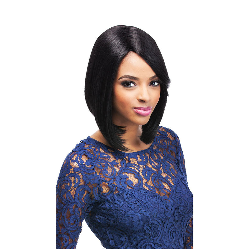 Outre Quick Weave Eco Wig Afro | Hair Crown Beauty Supply