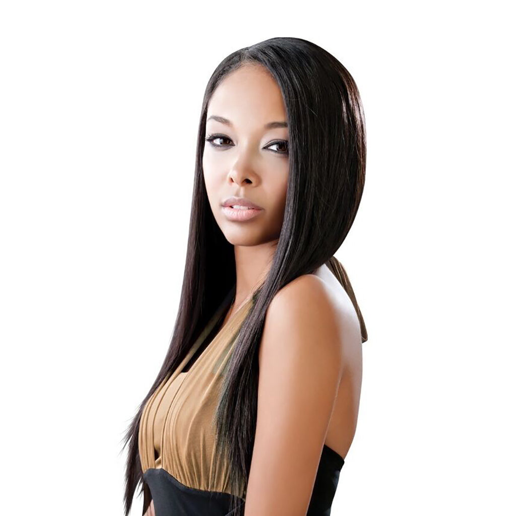 EverBeauty Chocolate Hair 100% Remy Human Hair - Hair Crown Beauty Supply