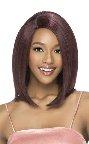 Vivica Fox Pure Stretch Cap Wig SHINY - Hair Crown Beauty Supply