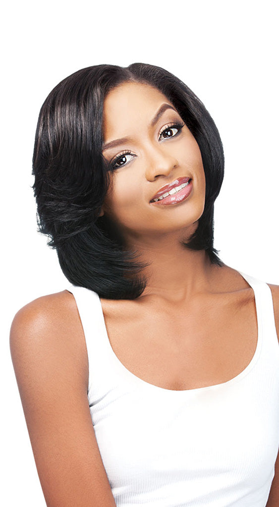 "Outre Simply Brazilian Remi Duby 8"" - Hair Crown Beauty Supply"