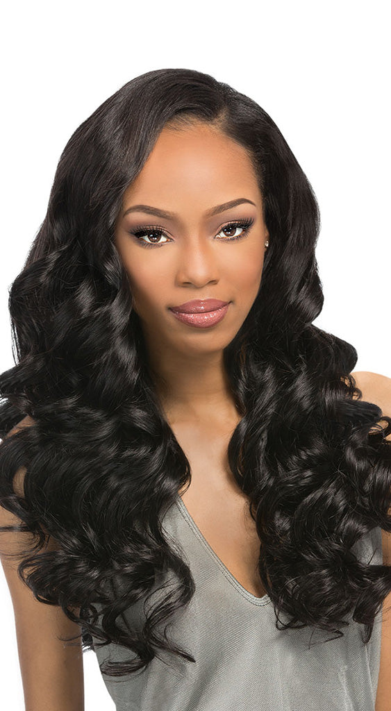 Outre Simply Perfect 7 Non Processed Brazilian Natural Flexi Curl