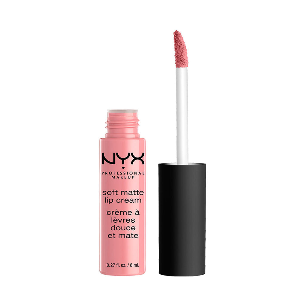 NYX Soft Matte Lip Cream - Hair Crown Beauty Supply