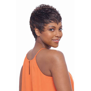 Vanessa Full Cap Fashion Wig SOLOS - Hair Crown Beauty Supply