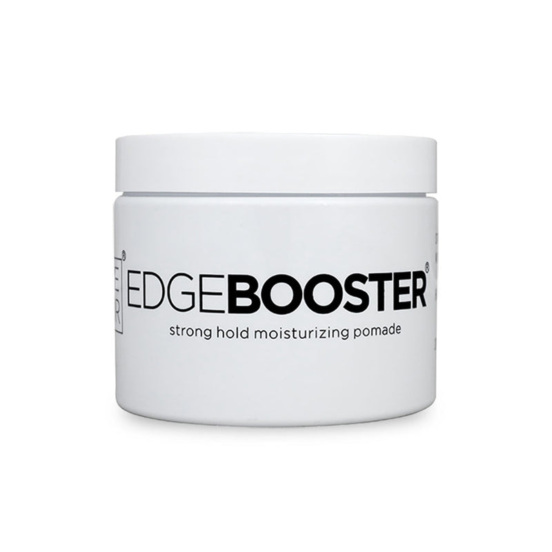 Style Factor EDGE BOOSTER Strong Hold Moisturizing Pomade 9.46 Oz | Hair Crown Beauty Supply