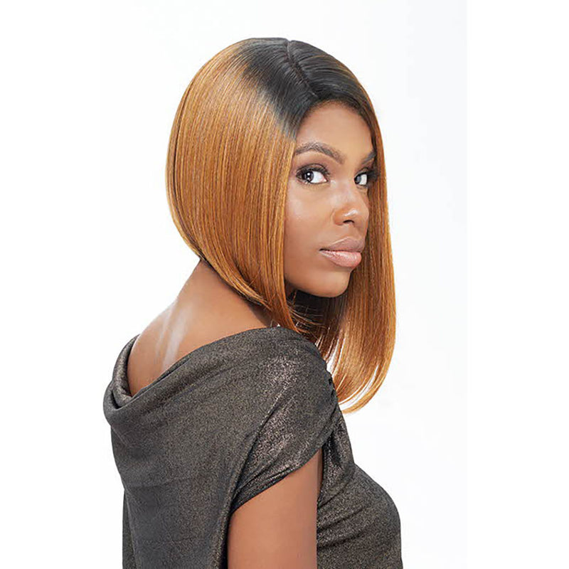 Vanessa Super C Side Lace Part Wig HIBY | Hair Crown Beauty Supply