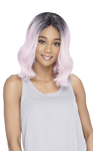 Vivica Fox Natural Baby Hair Lace Front Wig TAHITI - Hair Crown Beauty Supply