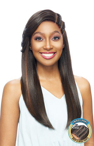 Vanessa Designer Lace Front Wig TJ3 KAYO - Hair Crown Beauty Supply