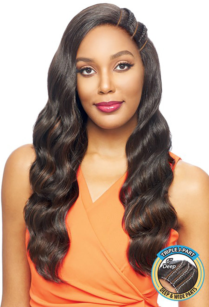 Vanessa Designer Lace Front Wig TJ3 TIVO - Hair Crown Beauty Supply