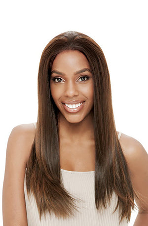 Vanessa Express Top Lace Wig ADIN - Hair Crown Beauty Supply