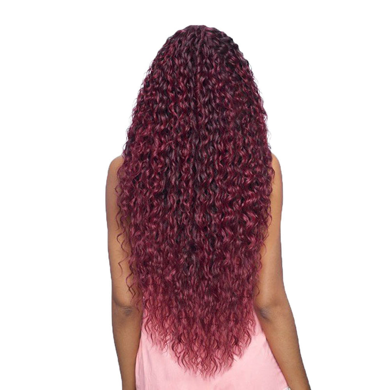 Vanessa Tops Deep Middle Lace Front Wig TOPS DM ALANTA 38 - Hair Crown Beauty Supply