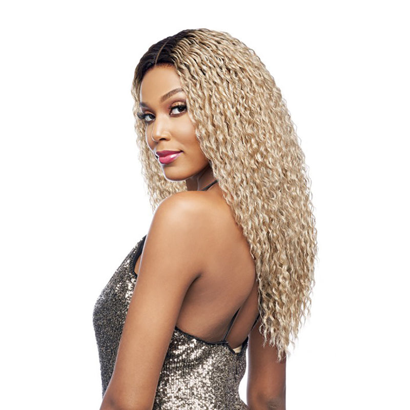 Vanessa Tops Middle Lace Part Wig SAKIRA - Hair Crown Beauty Supply