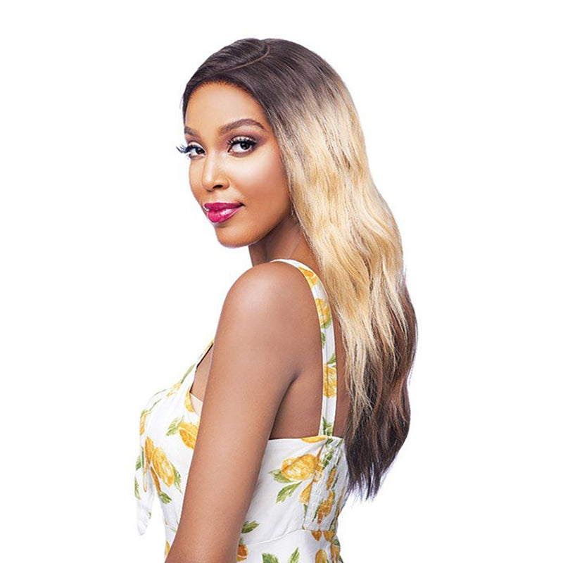 Vanessa Tops Middle C Part Lace Front Wig TOPS MC YOUEI - Hair Crown Beauty Supply