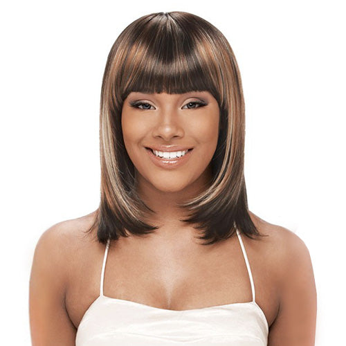 Vanessa Synthetic Wig QUEEN - Hair Crown Beauty Supply