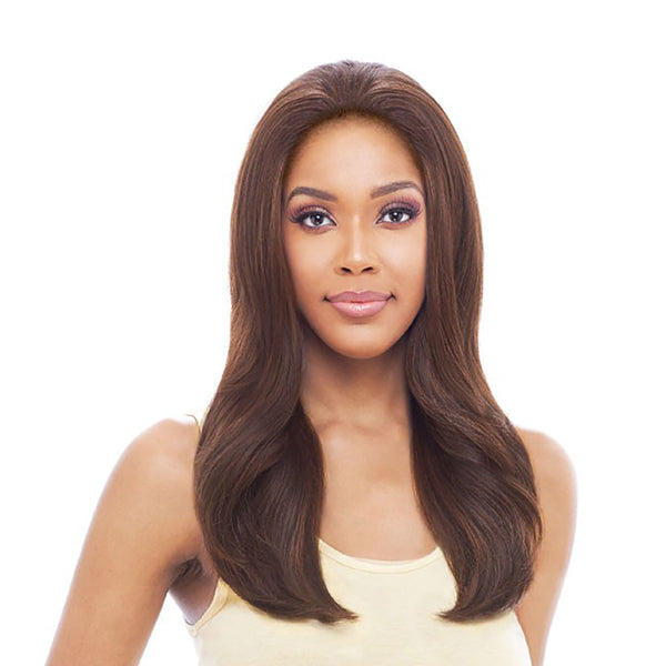 Vanessa Honey 88 Brazilian H H Blend Whole Lace Wig Berlin