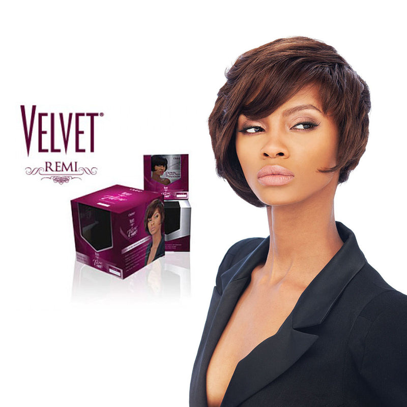 Outre Velvet Remi TARA 2 4 6 - Hair Crown Beauty Supply