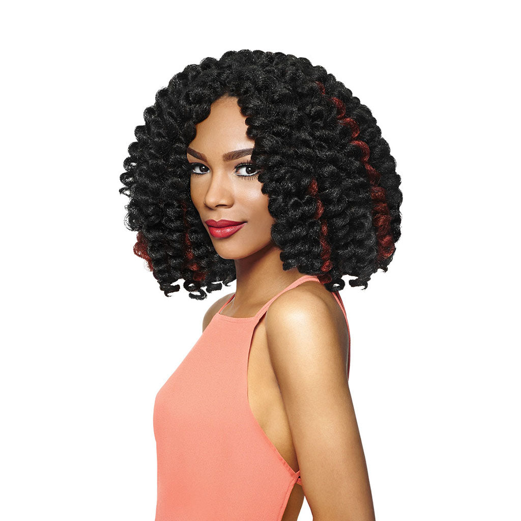 Outre X Pression Cuevana Bounce Crochet Braid - Hair Crown Beauty Supply