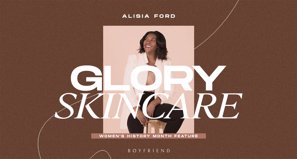 Women's History Month: Alisia Ford