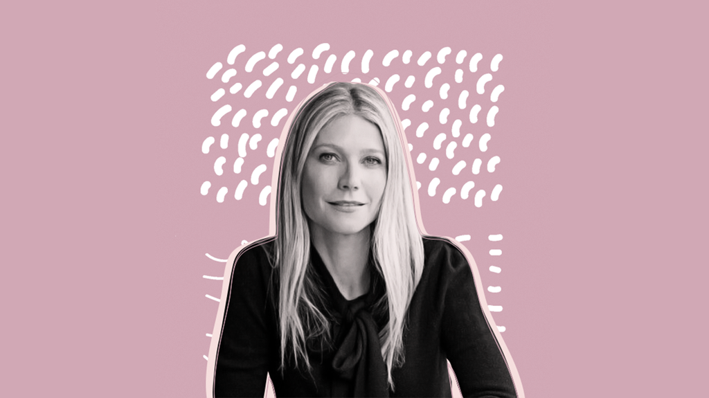 Women's History Month: Gwyneth Paltrow