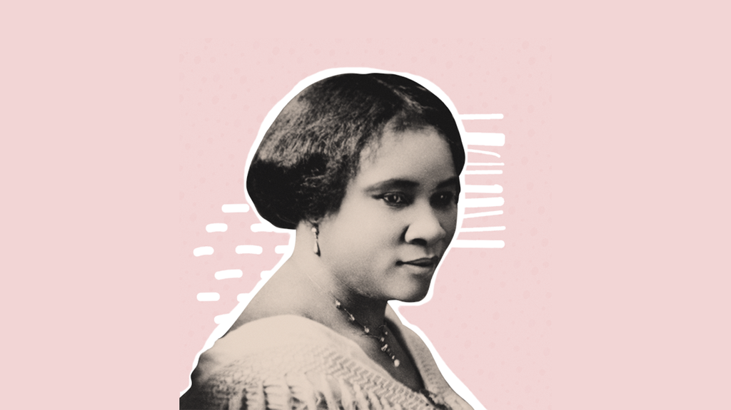 Women's History Month: Madam C.J. Walker
