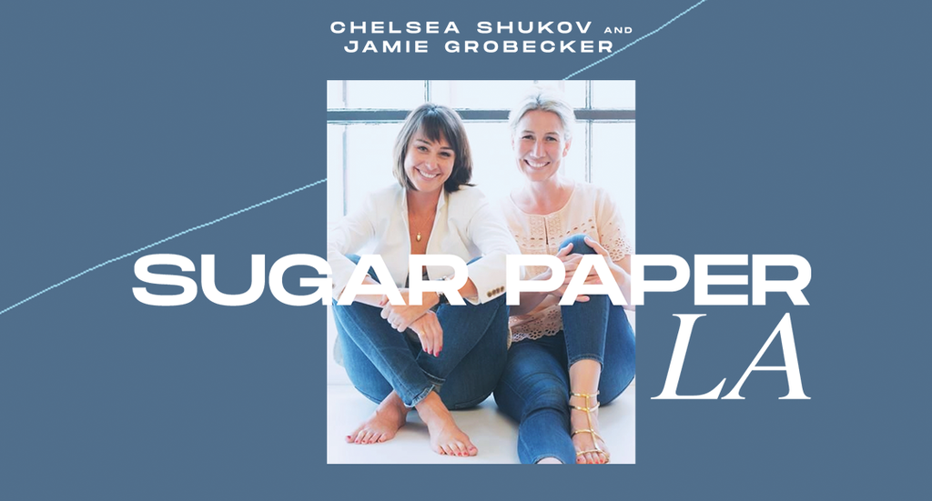 Women's History Month: Chelsea Shukov and Jamie Grobecker
