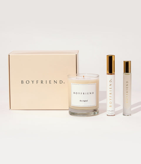 Boyfriend Thinking of You Set