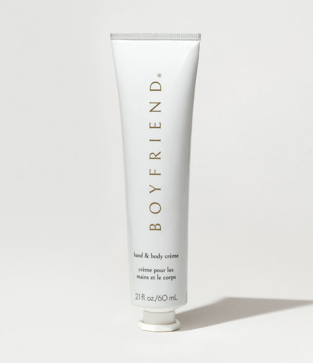 Boyfriend Hand & Body Crème by Kate Walsh