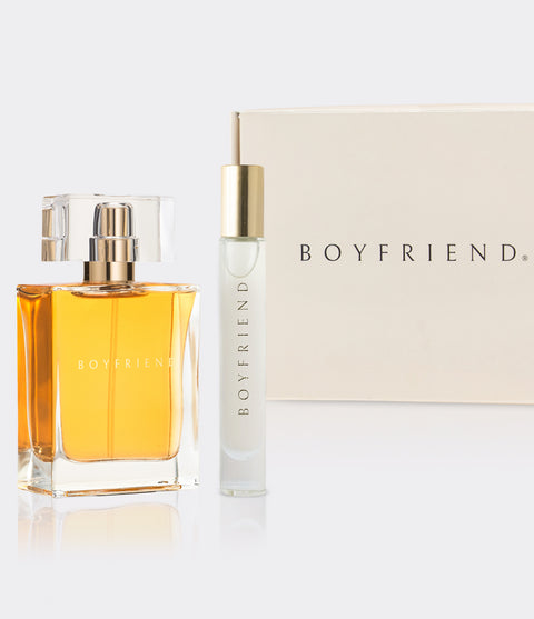 Boyfriend Essentials Pack