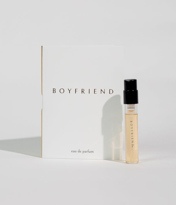 Boyfriend Sampler by Kate Walsh