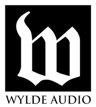 Wylde Audio logo
