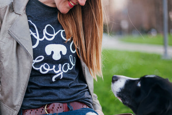 Styles for Dog Loyal Humans