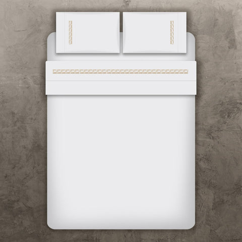 Beige CJ Sheet Set