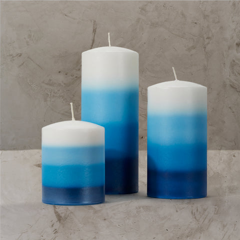 Pillar Candle - Set