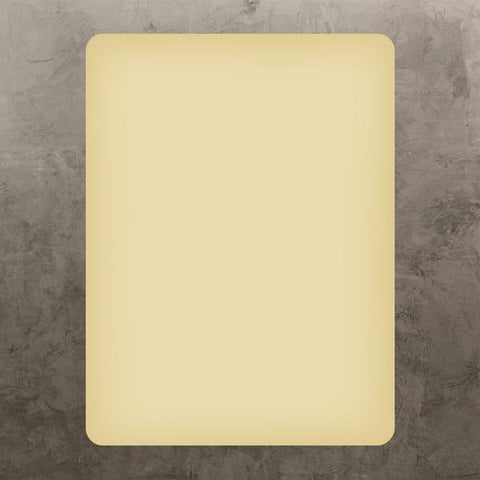 Gold Fitted Sheet