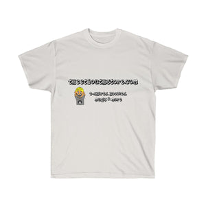 The Etyouth Store Tee
