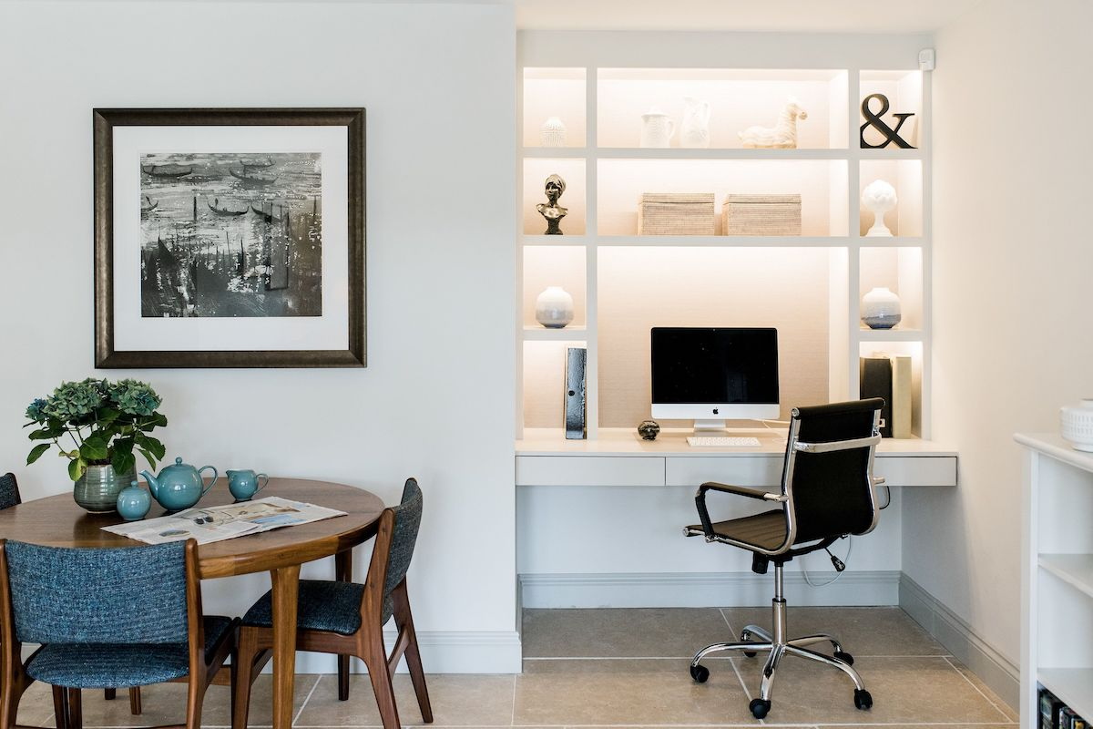 Tips for designing the perfect Mid-Century Modern Home Office