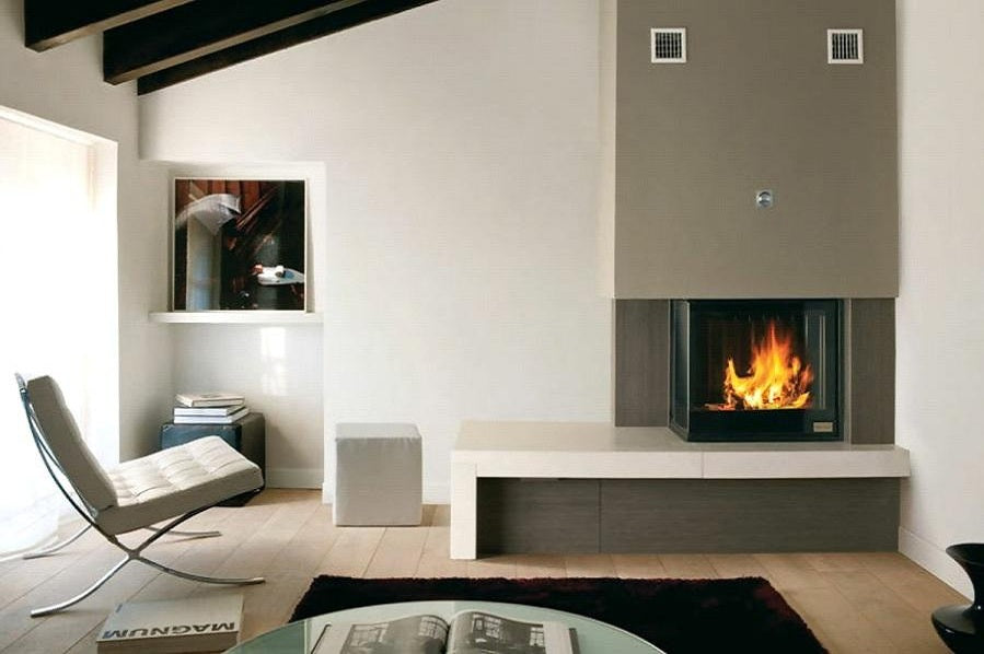 10 Timeless Mid-Century Fireplace Ideas To Inspire You
