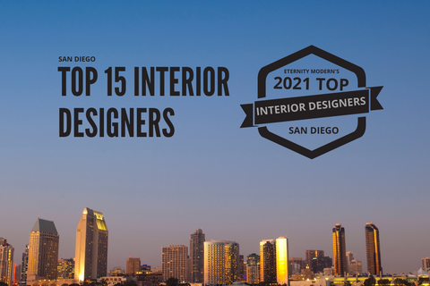 Top 15 San Diego Designers That You'll Love For Your Project