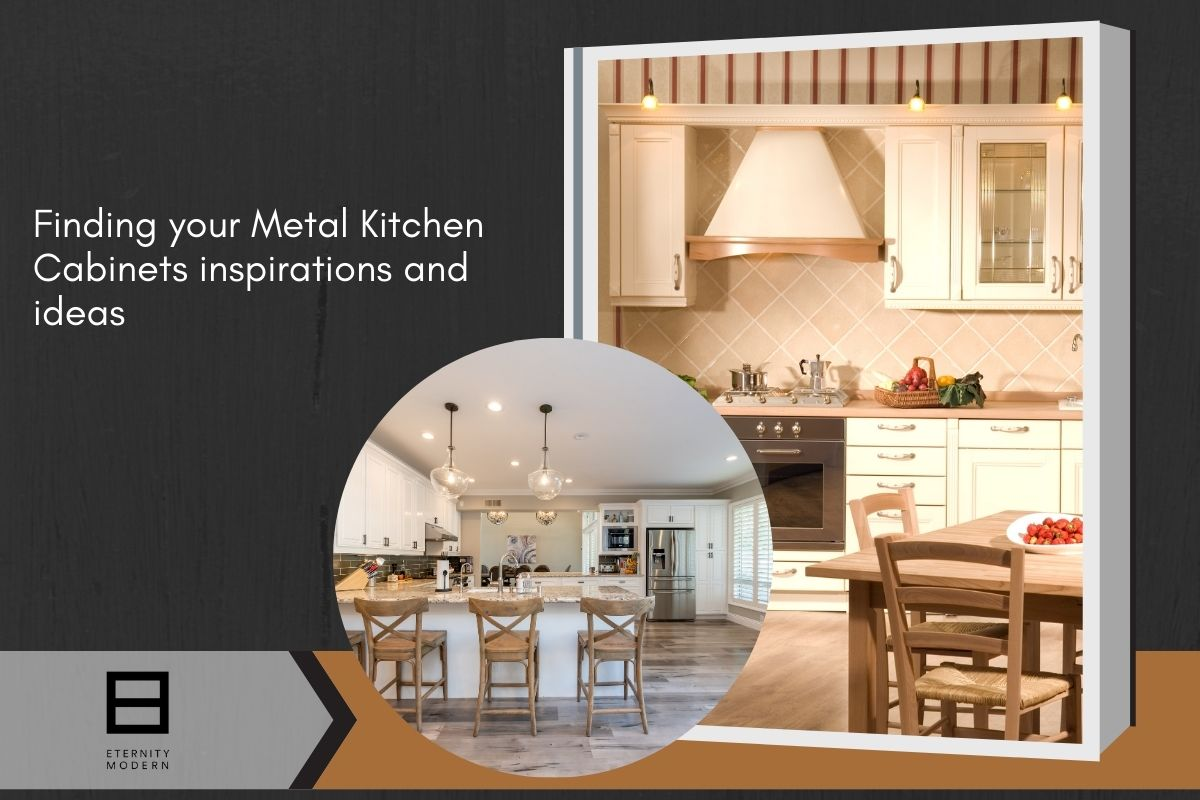 Finding your Metal Kitchen Cabinets inspirations and ideas