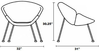 Slice Chair