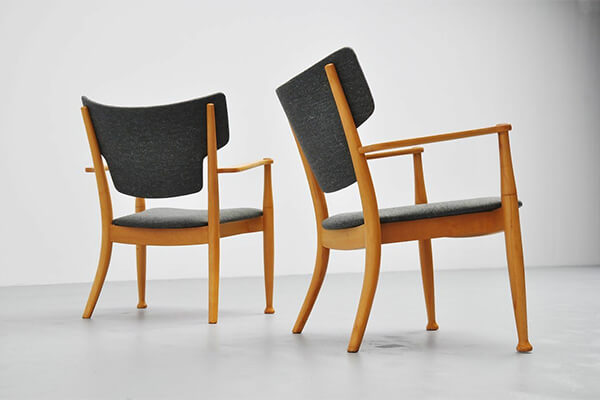 Portex Chair