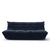 Quayside 3 Seater Sofa | MM 003