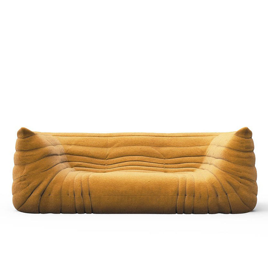 Mario Bellini Camaleonda Sofa | Right corner