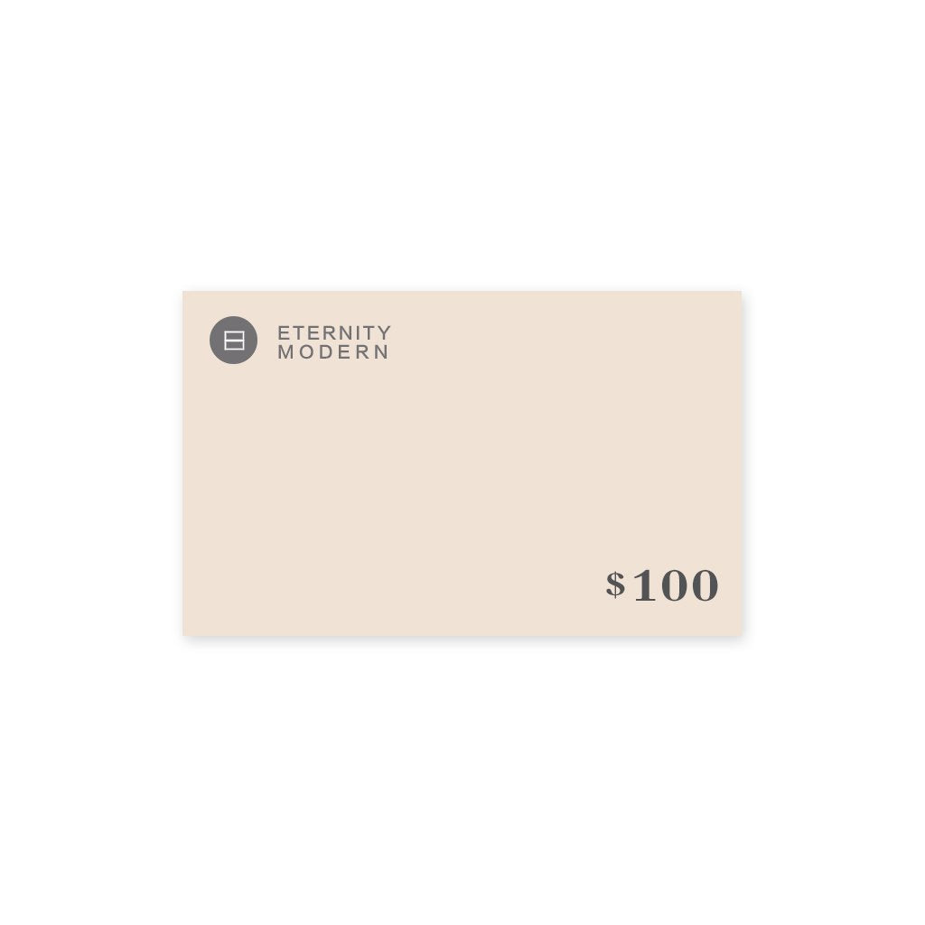 Gift Card - $100.00 USD
