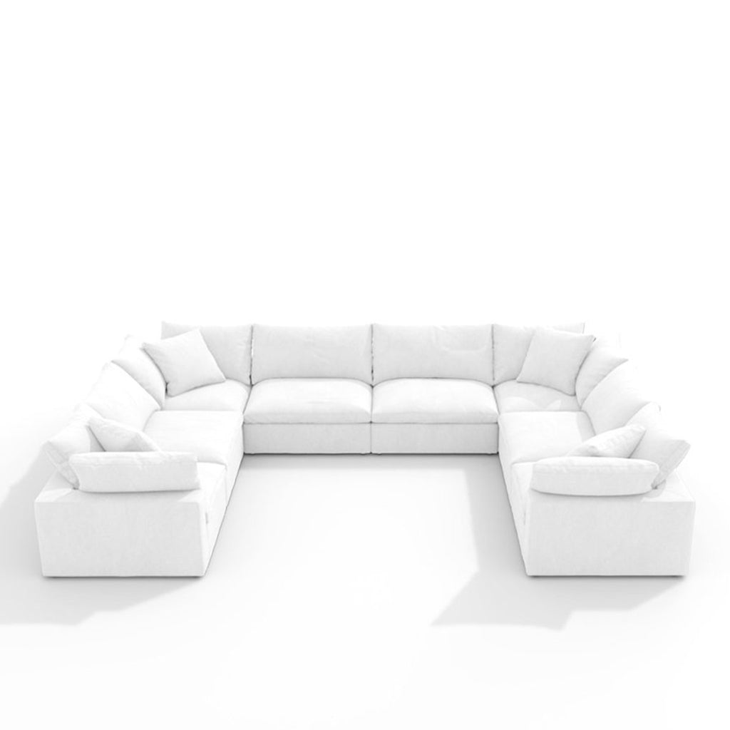 EM Cloud Sofa | Combination 103