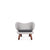Finn Juhl Pelican Chair With Buttons
