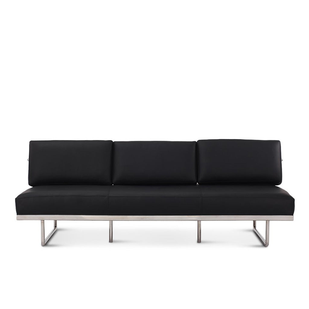 Le Corbusier LC5 Daybed