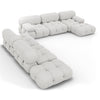 Mario Bellini Camaleonda Sofa | Combination 007