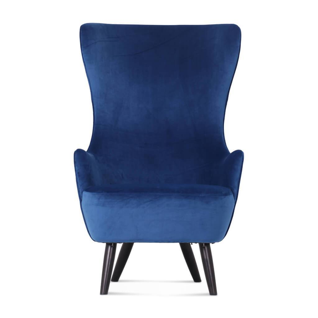 Tom Dixon Wingback Chair - EternityModern