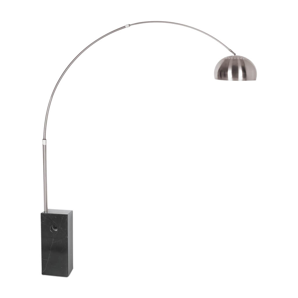 Lamp Black Carrara pic