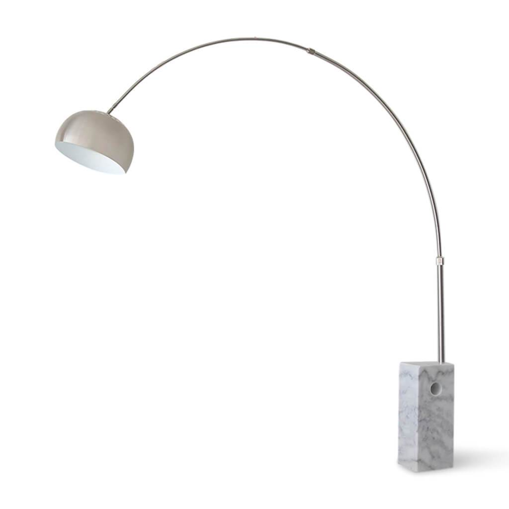 Lamp White Carrara pic